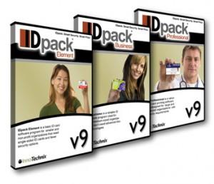 IDpack 9 Family