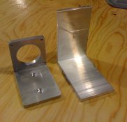 Sentinel Building Stepper Bracket