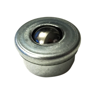 8mm Ball Metal Transfer Bearing Unit