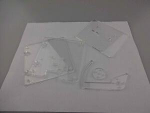 Acrylic-all parts