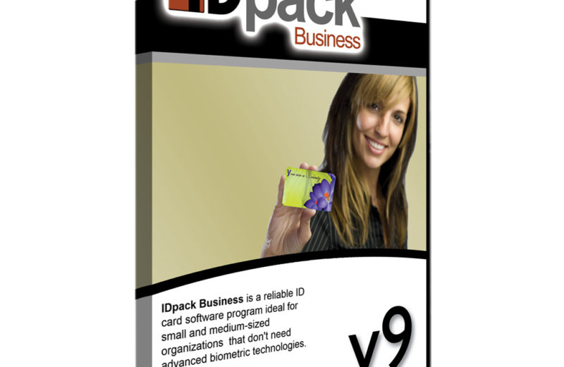 IDpack Business 9