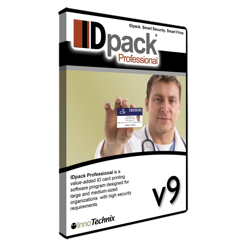 IDpack Professional 9