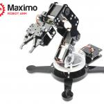 Maximo Advanced Module-High-Resolution