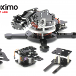 Maximo Head Modules High-Resolution
