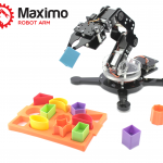 Maximo Playing High-Resolution