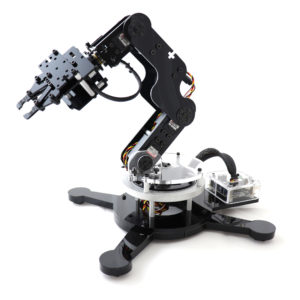 Maximo DX Robot Arm