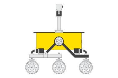 Mars Rover Sentinel v3