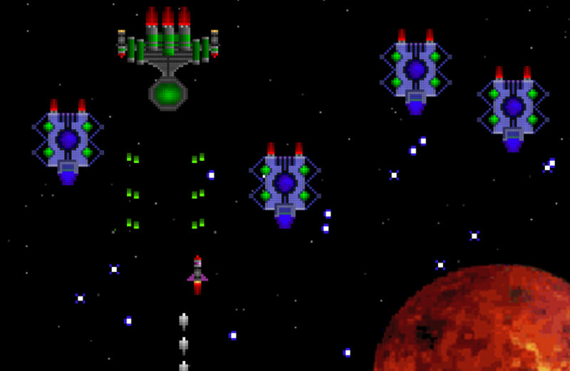 Conquest 4000 An Old Game I Made In 1995 Base On TradeWars 2002