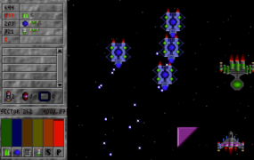 NavCon (Navigation Console) | Conquest 4000